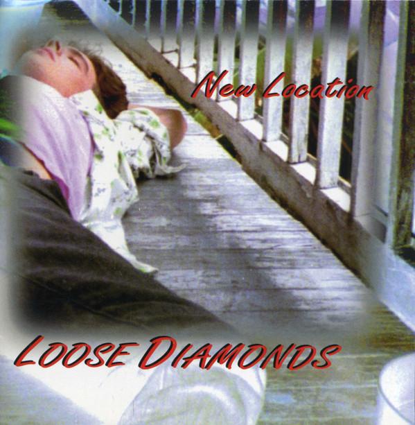 Loose Diamonds New Location