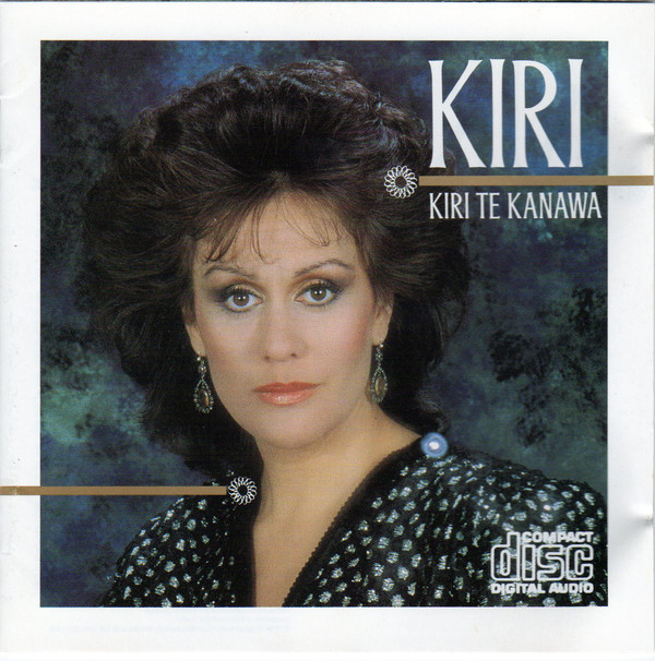 Kanawa, Kiri Te Kiri