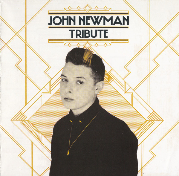 Newman, John Tribute CD