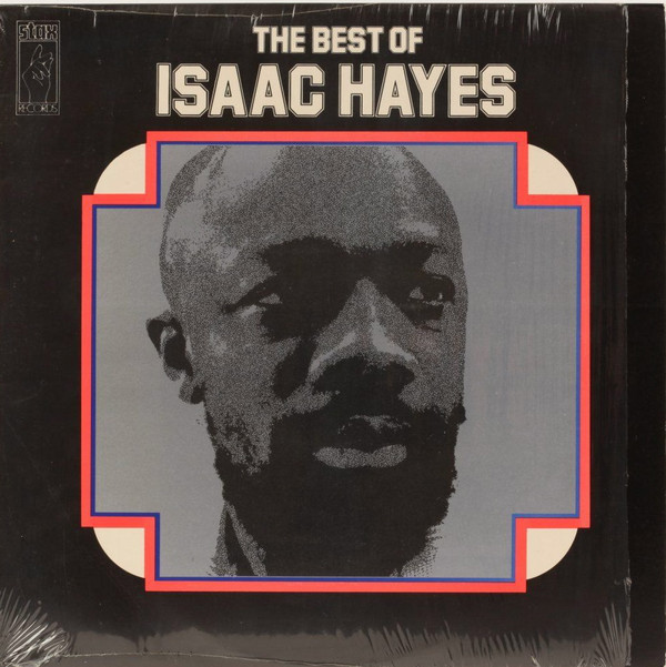 Hayes, Isaac The Best Of