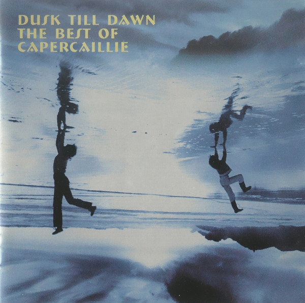 Capercaillie Dusk Till Dawn The Best Of CD