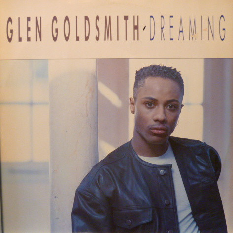 Goldsmith, Glen Dreaming Vinyl