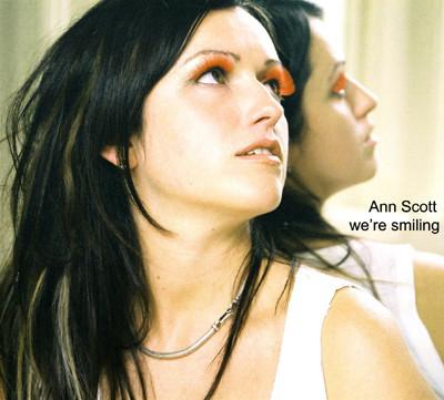 Scott, Ann We're Smiling Vinyl