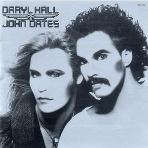 Hall, Daryl & John Oates Daryl Hall & John Oates