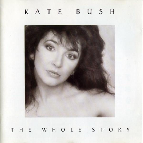 Bush, Kate The Whole Story