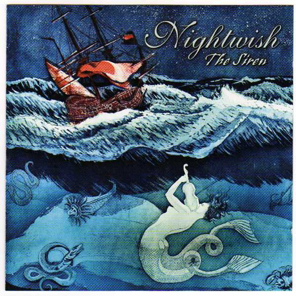 Nightwish The Siren