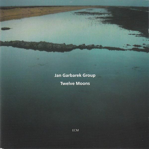 Garbarek, Jan Twelve Moons Vinyl