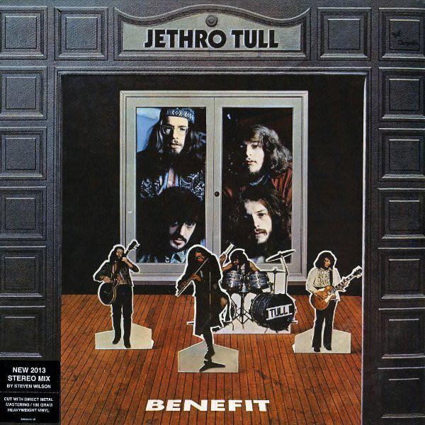 Jethro Tull Benefit