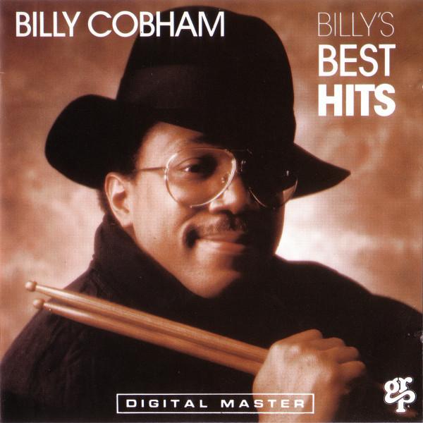 Cobham, Billy Billy's Best Hits Vinyl