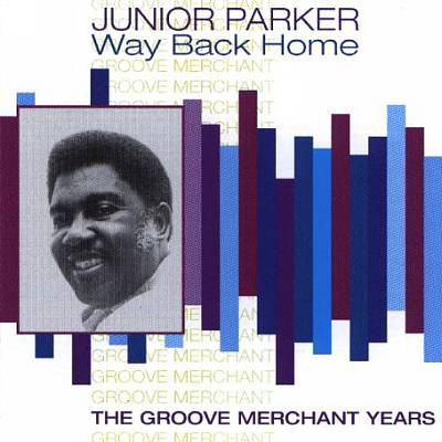 Parker, Junior Way Back Home
