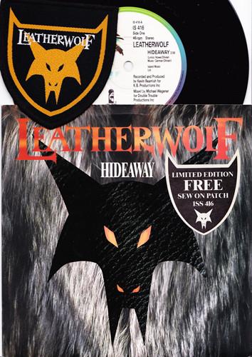 Leatherwolf Hideaway