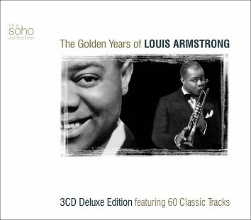 Armstrong, Louis The Golden Years Of