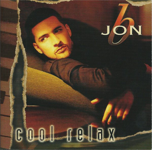 B, Jon Cool Relax CD