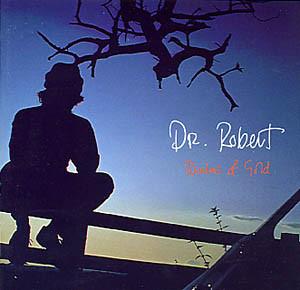 Dr. Robert Realms Of Gold CD