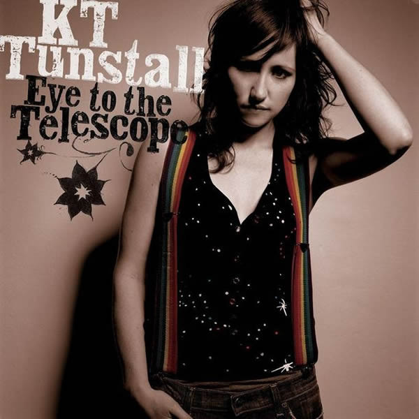 Tunstall, KT Eye To The Telescope
