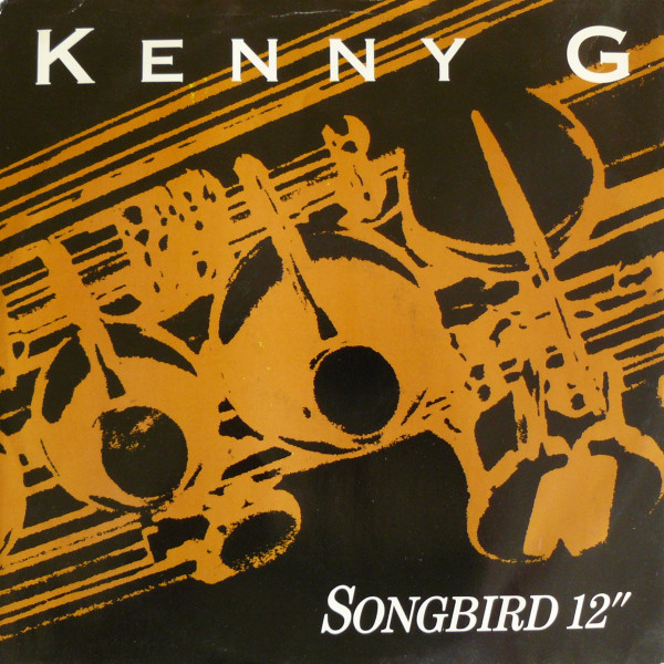 G, Kenny Songbird Vinyl