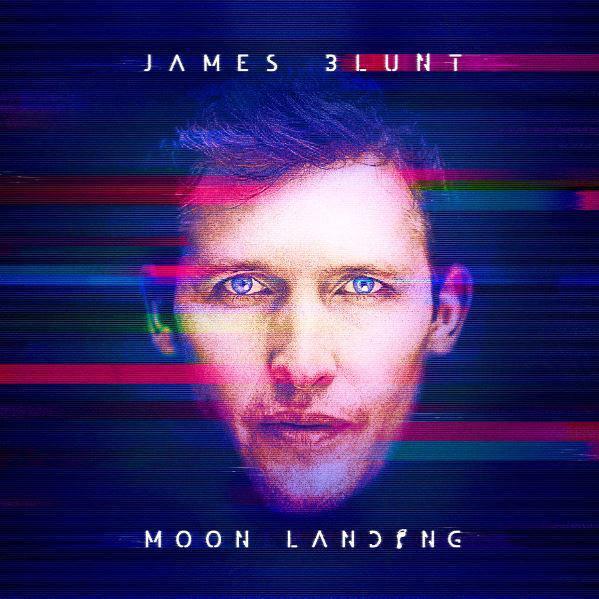 Blunt, James Moon Landing