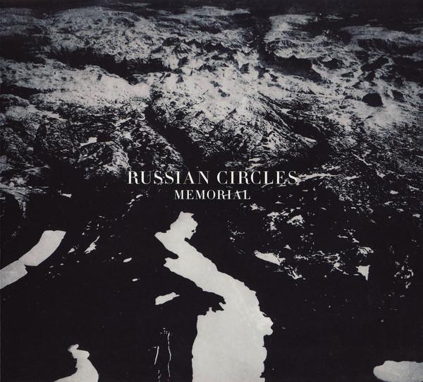 Russian Circles Memorial