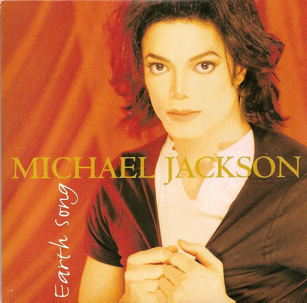 Jackson Michael Earth Song