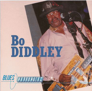 Diddley, Bo Bo Diddley CD