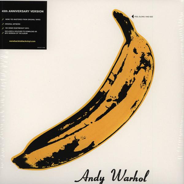 The Velvet Underground & Nico The Velvet Underground & Nico