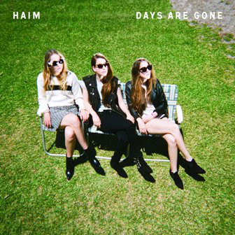 Haim Days Are Gone Vinyl