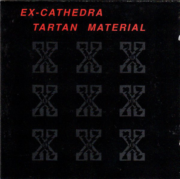 Ex-Cathedra Tartan Material