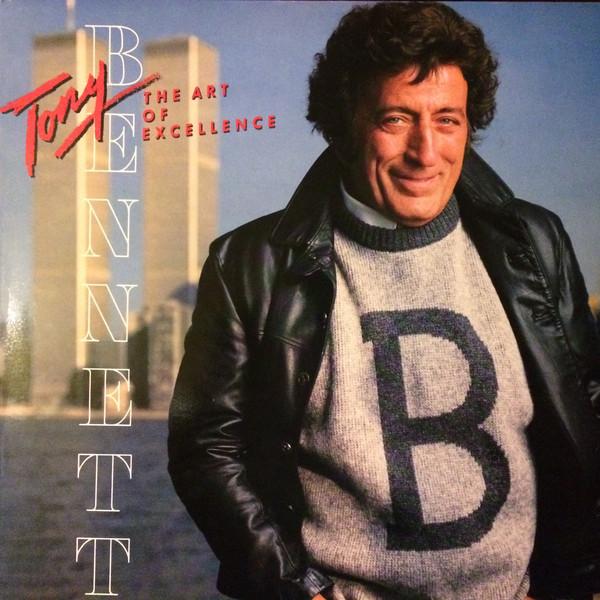 Bennett, Tony The Art Of Excellence