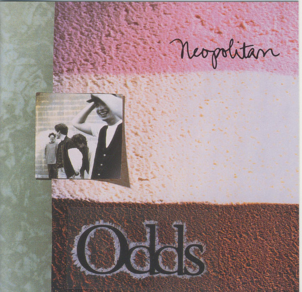 The Odds Neopolitan
