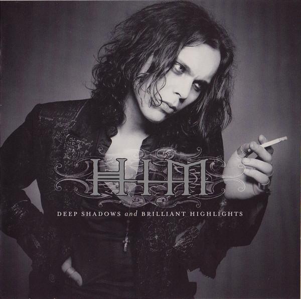 HIM Deep Shadows And Brilliant Highlights Vinyl