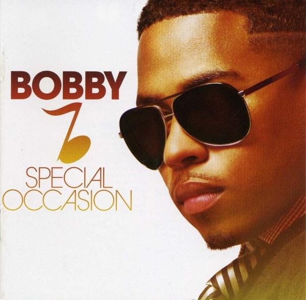Bobby Special Occasion Vinyl
