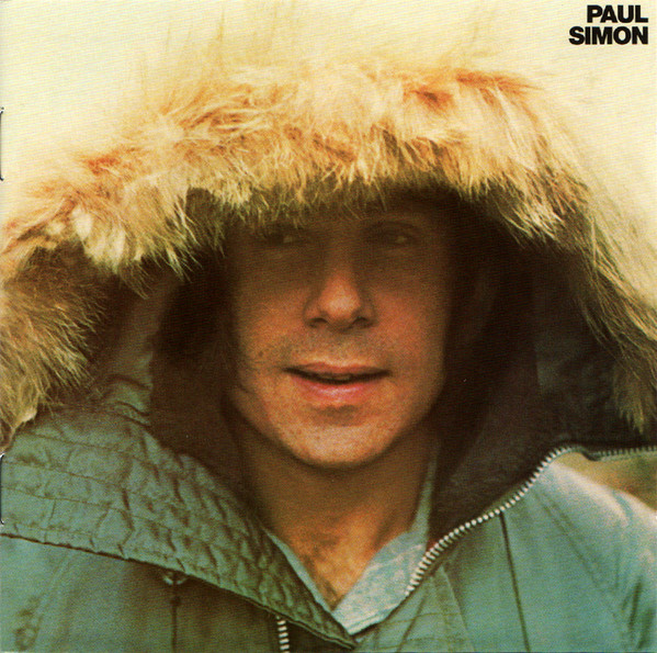 Paul Simon Paul Simon CD