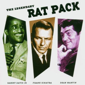 Frank Sinatra, Dean Martin & Sammy Davis Jr. The Legendary Rat Pack Vinyl