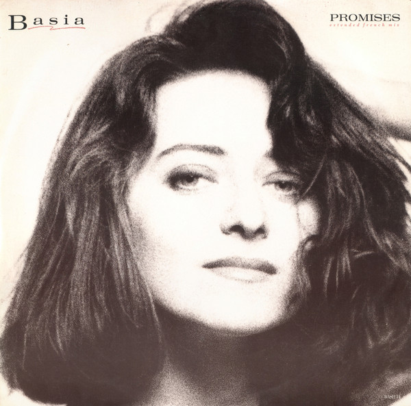Basia Promises (Extended French Mix)
