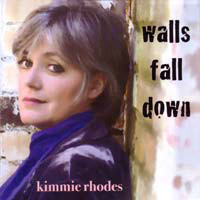 Rhodes, Kimmie Walls Fall Down
