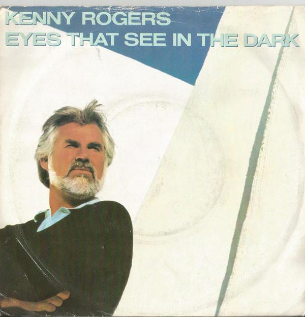 Rogers, Kenny Eyes That See In The Dark Vinyl