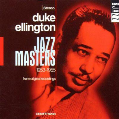 Ellington, Duke Jazz Masters 1953-1955