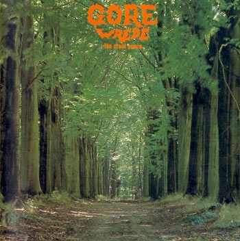 Gore Wrede - The Cruel Peace