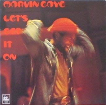 Gaye, Marvin Lets Get It On