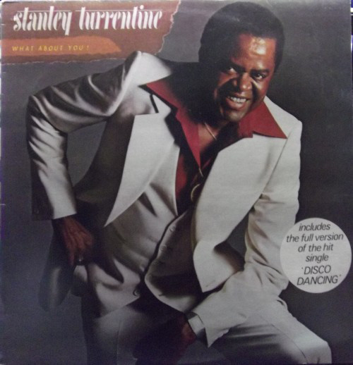 Turrentine, Stanley What About You!