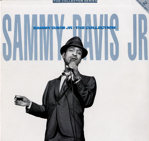 Davis Jr, Sammy Sammy Davis Jr - The Collection