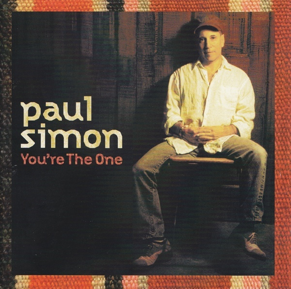 Simon, Paul You're The One