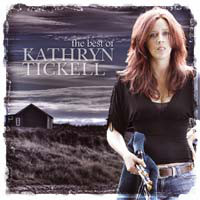 Tickell, Kathryn The Best Of Kathryn Tickell