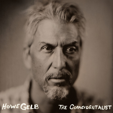 Gelb, Howe The Coincidentalist