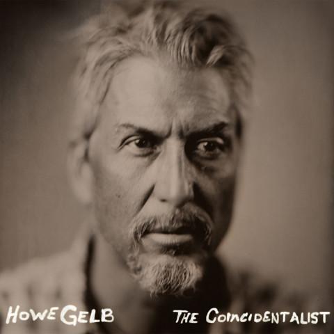 Gelb, Howe The Coincidentalist Vinyl