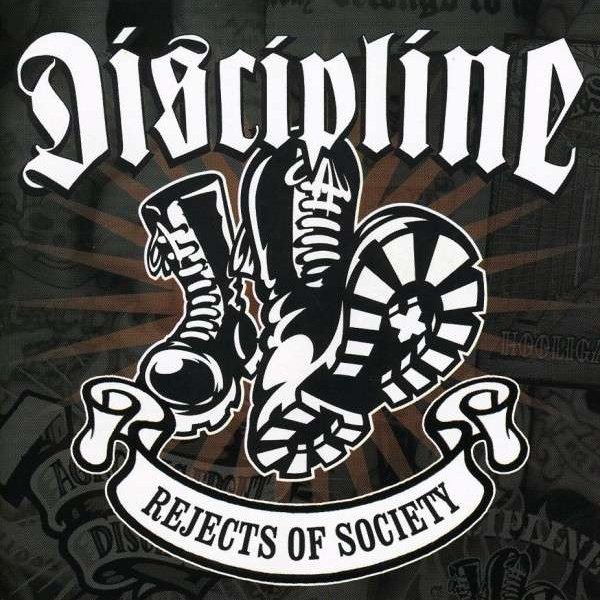 Discipline Rejects Of Society