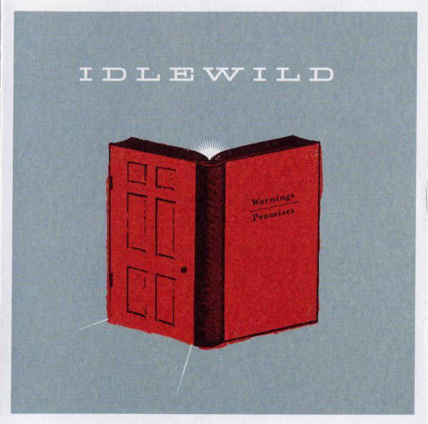 Idlewild Warnings/Promise CD