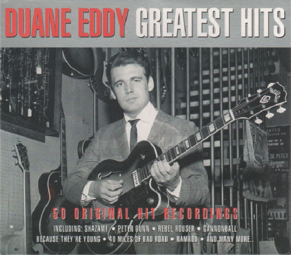 Eddy, Duane Greatest Hits