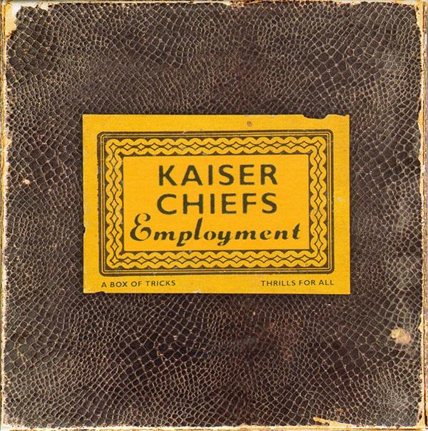 Kaiser Chiefs Employment