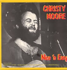 Moore, Christy  Nice 'N Easy